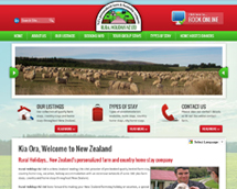 www.ruralholidays.co.nz